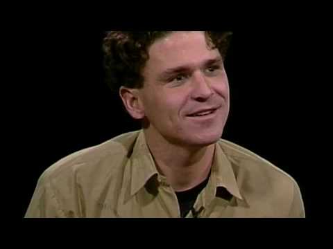 "Dave Eggers interview on ""A Heartbreaking Work of Staggering Genius"" (2000)"