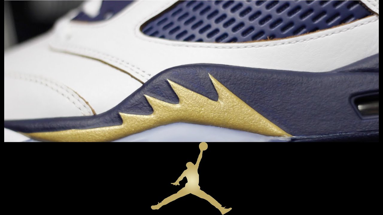 6475f76f129757 Air Jordan 5 Retro  Dunk from Above . WearTesters