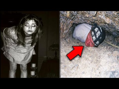 Top 15 Most Scary Urban Legends Found Online