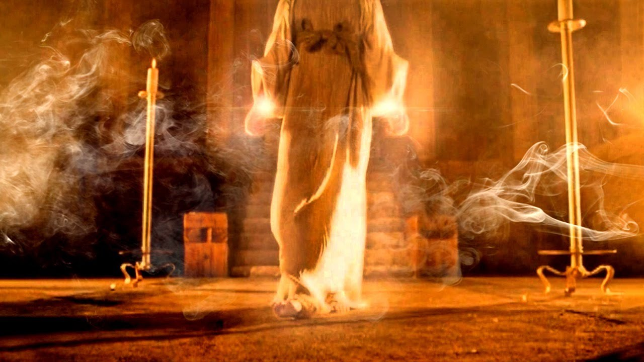 The Book Of Revelation | Jesus Is At The Door Of Human History
