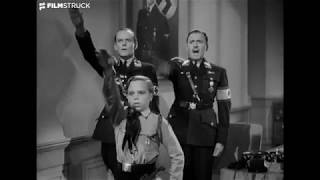 TO BE OR NOT TO BE Ernst Lubitsch 1942 Heil Hitler