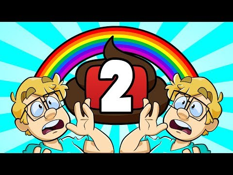 Watching Chadtronic YTP #2