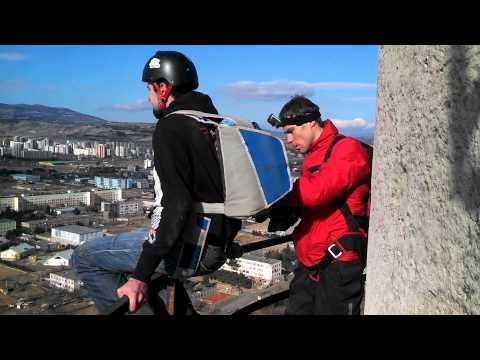 Tbilisi base jump 013