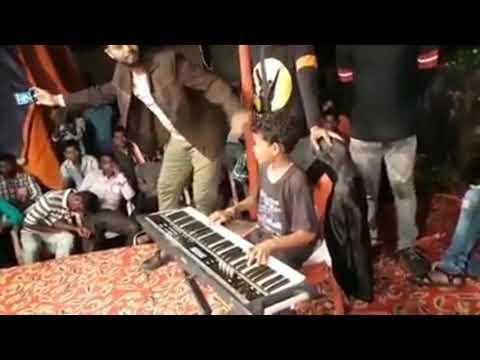 Break Up song.. Sambalpuri 11 year Nashib  in MAA Mangala Melody show of Bhuban ..