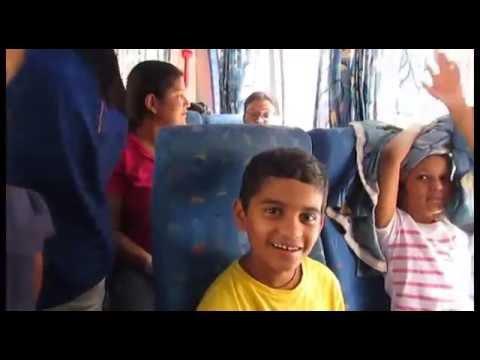 Children Field Trip to Mumbai Factories