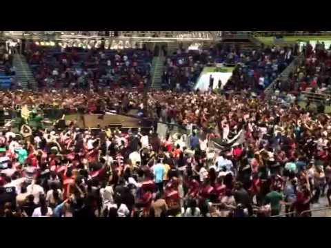 The Vine Conference São Paulo Brazil 2013 worship 4