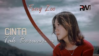 Fany Zee - Cinta Tak Berwarna (Official Music Video)