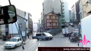 Андорра-сказочная страна в сердце Пиренеев(Андорра-сказочная страна в сердце Пиренеев Княжество Андорра – это небольшое государство с идеальным..., 2017-01-21T20:04:38.000Z)