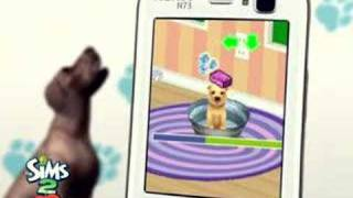 The Sims 2 - Pets Mobile
