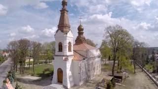 Kobylany, Cerkiew Opieki Matki Bożej