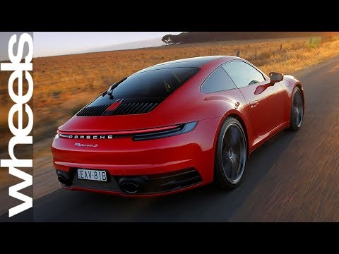 Porsche Carrera S 2019 Review | Wheels Australia