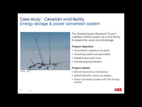 Wind farm developer best practice series - Connecting wind power to the grid