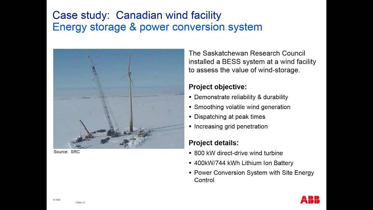 Wind farm developer best practice series Connecting wind power
