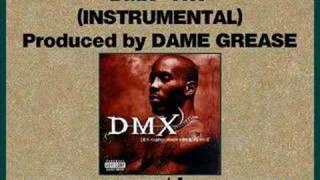 DMX - ATF (Instrumental)