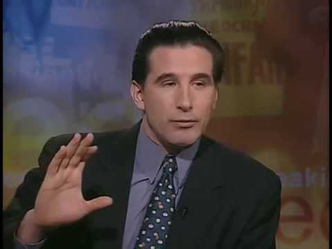 Speaking Freely: William Baldwin - YouTube