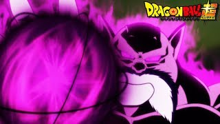 GOD OF DESTRUCTION TOPPO NEW IMAGES! Dragon Ball Super Episode 125