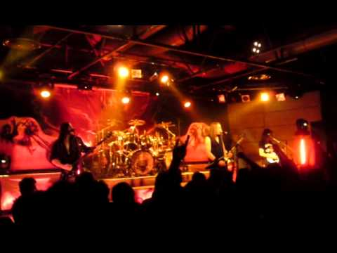 Gamma Ray - Armageddon (Live Thessaloniki) mp3