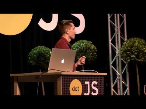 dotJS - Eric Schoffstall - WebRTC Everywhere