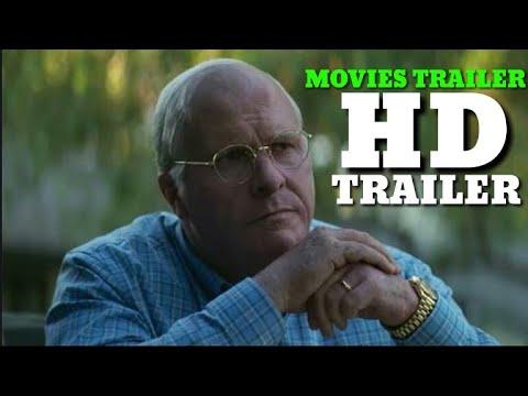 VICE - Trailer #1 (2018)   MOVIES TRAILER.