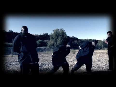 Gospel Gangstaz G'd Up official music video [watch in HD]