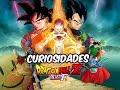 Curiosidades y detalles de Dragon Ball Z: La resurrección de Freezer | Cinexceso