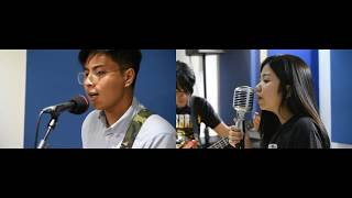 Kung 'Di Rin Lang Ikaw | December Avenue ft. Moira | Heruella Cover (Rock Version)