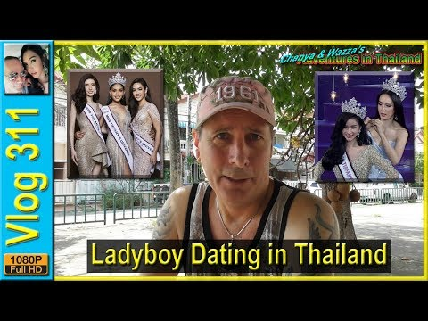 Ladyboy Dating In Thailand
