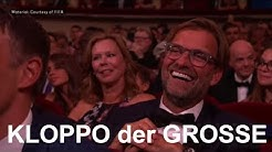 """""""WOW!"""": Jürgen Klopp von FIFA zum Welttrainer 2019 ernannt"""