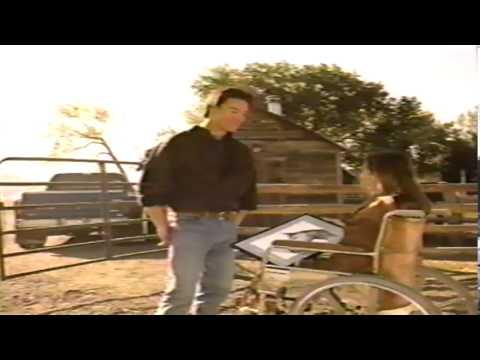 BoJesse co stars in DARK HORSE 1990  1