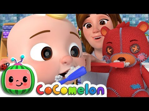Yes Yes Bedtime Song | CoCoMelon Nursery Rhymes & Kids Songs