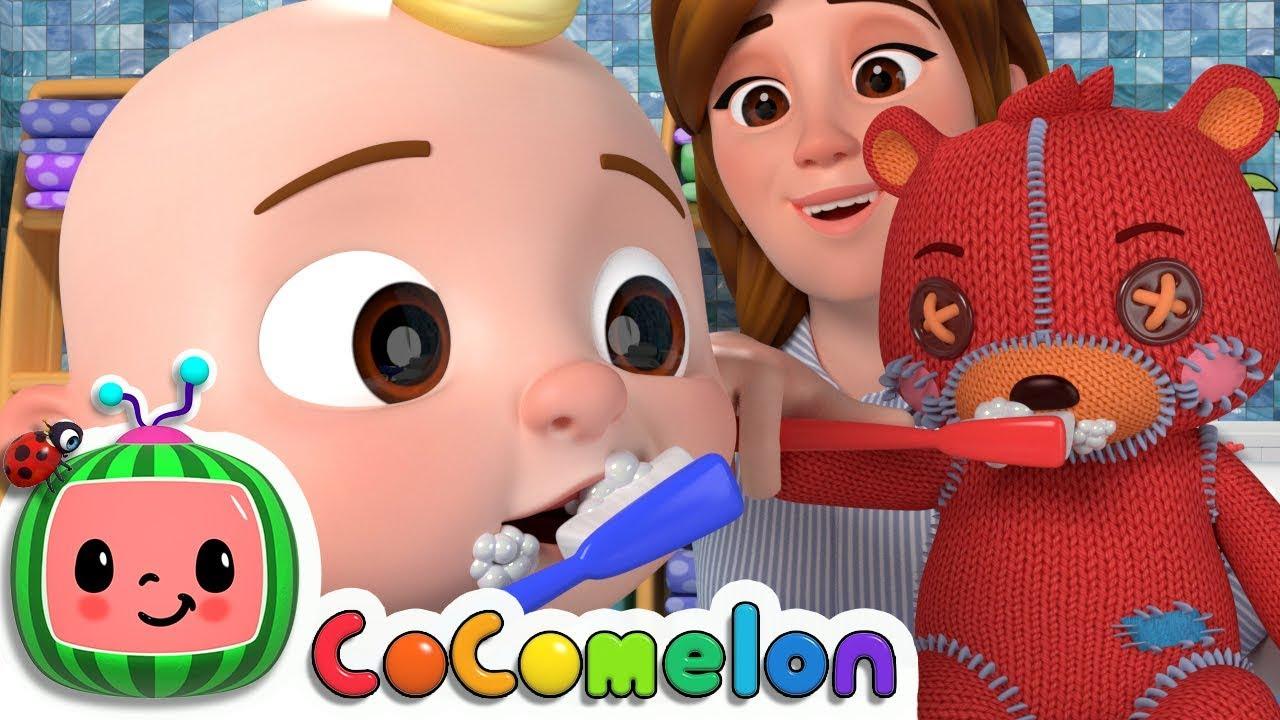 Yes Yes Bedtime Song | Nursery Rhymes & Kids Songs