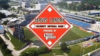 Jarvis Landry Celebrity Softball Tournament