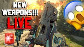 COD BO4 Livestream!!!! ( 18+ ) NEW SPECIAL EVENT!!! New Weapons/Skins!!! (Multiplayer/Blackout)