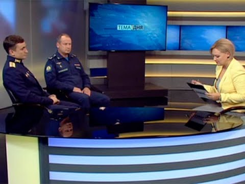 Олег Бучельников: самые усердные курсанты поступают с первого раза