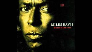Miles Davis - Tomaas (1/2)