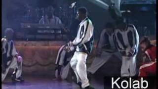 Apollo Crunk Dance Kabob