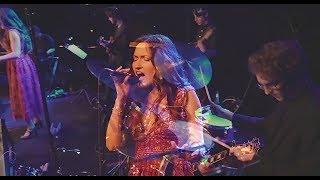 VALERIA MAURER - Live at Alte Feuerwache Mannheim