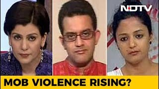 #NotInMyName: Time For India To Unite Against Mob Violence?
