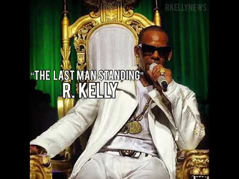 Download EXCLUSIVE: R. Kelly - The Last Man Standing
