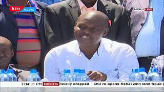Mt Kenya Economy: Leaders address a range of issues  touching on farming