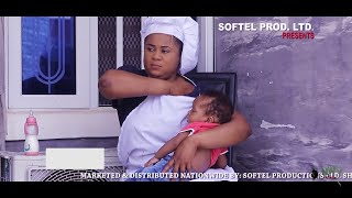 Unwanted Maid (Trending New Movie Full HD) Uju Okoli 2021 Latest Nigerian New Nollywood Movie