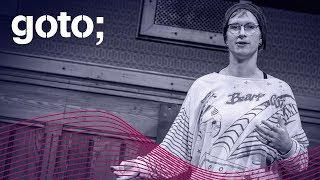 GOTO 2019 • Thinking Like a Data Scientist • Em Grasmeder