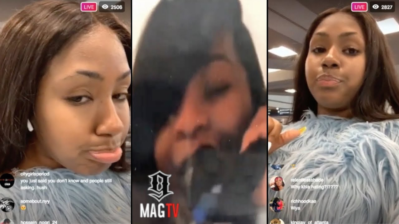 City Girls' JT Released From Prison, Shares JT First Day Out