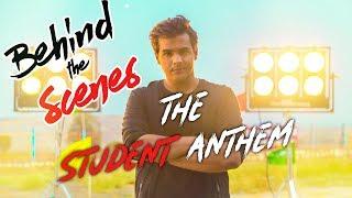 The Student Anthem Behind The Scenes | Jadoo Vlogs