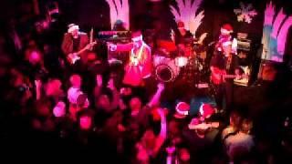 beru revue must be santa 2007