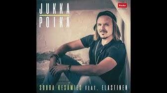 Jukka Poika - Souda Kesämies (feat. Elastinen)