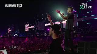 Ekali Live at EDC Las Vegas 2019 [FULL SET]