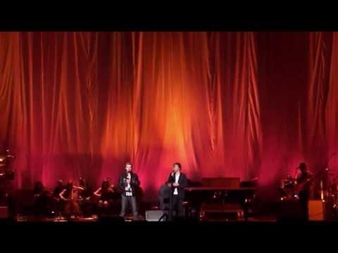 Josh Groban & Jai McDowall- To Where You Are