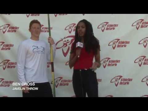 INTERVIEW: Ben Cross