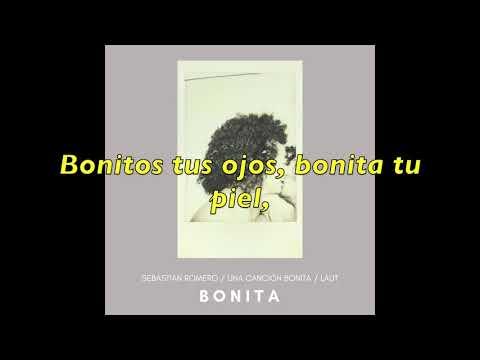 Bonita (acústica) -  Sebastian Romero / Una Canción Bonita / LAUT
